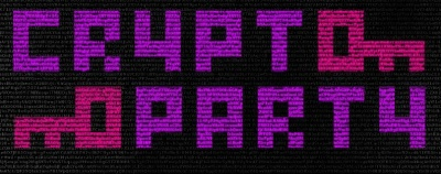 Somerville Cryptoparty, 7/27
