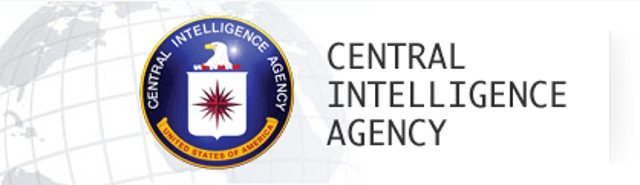 CIA Website Logo