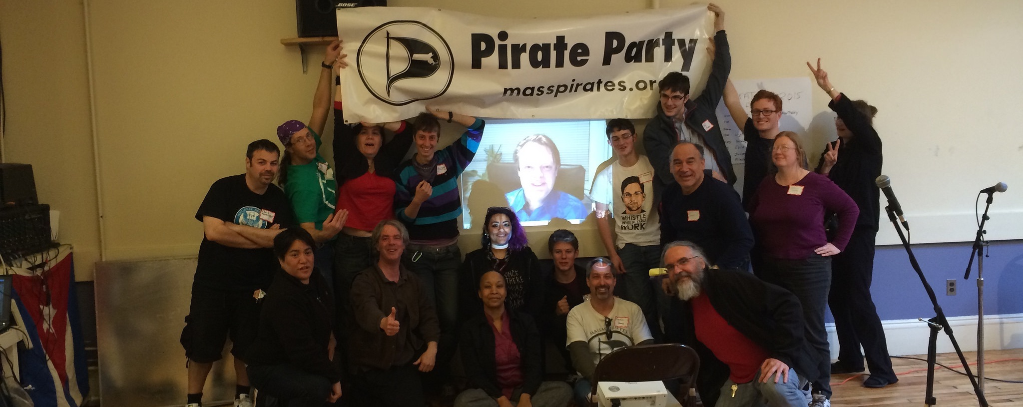Share your suggestions for PirateCon 2015